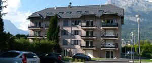 Les Thermalines à Saint-Gervais Le Fayet