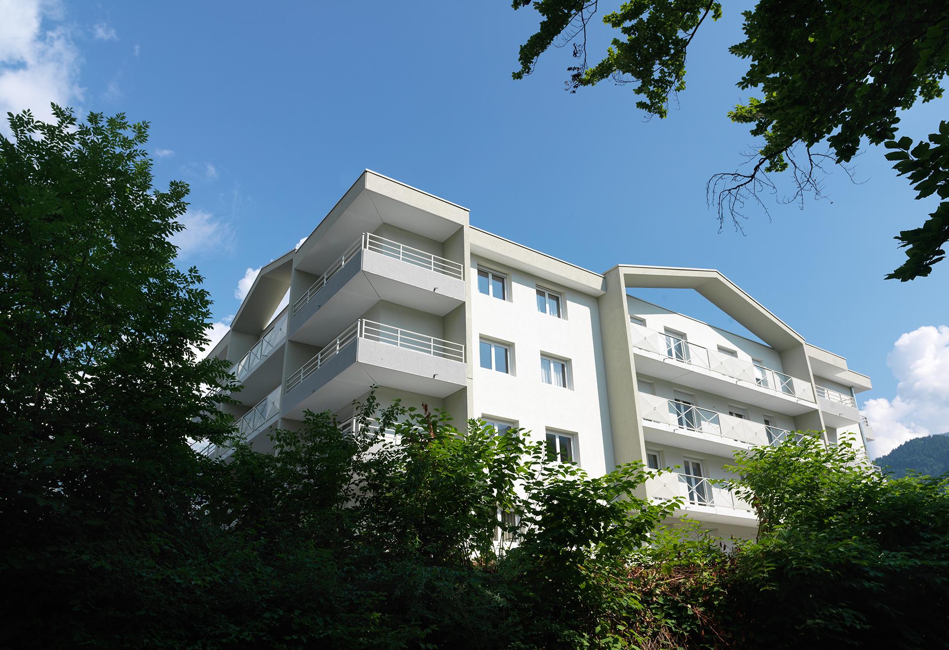 Des programmes immobiliers de haut standing - Residence de haut standing rubio ...